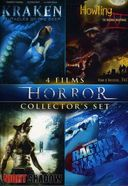 Horror Collector's Set (Kraken: Tentacles of the
