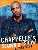 Chappelle's Show - Season 2 Uncensored (3-DVD)
