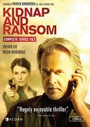 Kidnap and Ransom - Complete Series 1 & 2 (2-DVD)