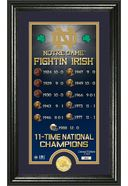 "Football - University of Notre Dame ""Legacy"""