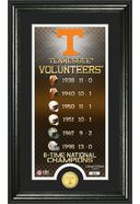 "Football - University of Tennessee ""Legacy"""