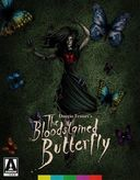 The Bloodstained Butterfly (Blu-ray + DVD)
