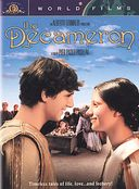 The Decameron (Italian, Subtitled in English)