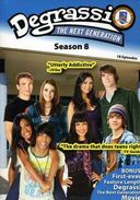 Degrassi: Next Generation - Season 8 (4-DVD)