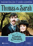 Thomas & Sarah - Complete Series (4-DVD)