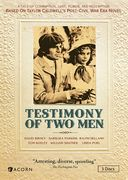 Testimony of Two Men (3-DVD)