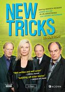 New Tricks - Season 8 (3-DVD)