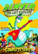 Denver, the Last Dinosaur - Complete Series