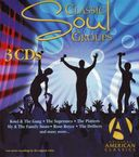 Classic Soul Groups (3-CD)