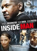 Inside Man (Anamorphic Widescreen)