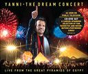 The Dream Concert: Live from the Great Pyramids