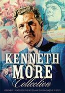 Kenneth More Collection (4-DVD)