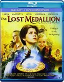The Lost Medallion (Blu-ray + DVD)