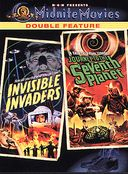 Midnite Movies Double Feature: Invisible Invaders