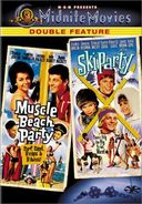 Midnite Movies Double Feature: Muscle Beach Party