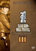 Have Gun - Will Travel - Season 3 (7-DVD)