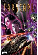 Farscape 7: The War for the Uncharted Territories