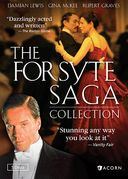 Forsyte Saga - Collection (5-DVD)