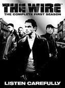 The Wire - Complete 1st Season (5-DVD)