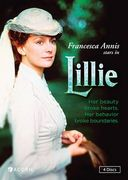Lillie (4-DVD)