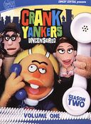 Crank Yankers - Season 2 - Volume 1: Uncensored (2-DVD)