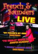 French & Saunders Live