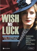 Wish Me Luck - Complete Collection (6-DVD)