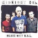 20,000 Watt R.S.L.: Greatest Hits