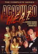 Acapulco H.E.A.T. - Complete Series (11-DVD)