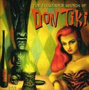 The Forbidden Sounds of Don Tiki
