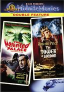 Midnite Movies Double Feature: Haunted Palace /