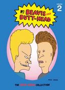Beavis and Butt-Head - The Mike Judge Collection - Volume 2 (3-DVD)