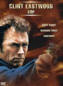Clint Eastwood: Cop (3-DVD)