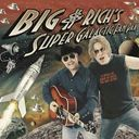 Big & Rich's Super Galactic Fan Pack (CD+DVD)