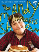 The Andy Milonakis Show - Complete 1st Season