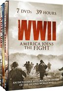 WWII: America Joins the Fight (7-DVD)