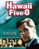 Hawaii Five-O - Complete 1st Season (7-DVD)