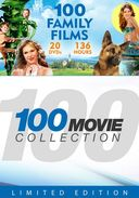 100 Family Films (20-DVD)