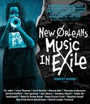 New Orleans Music in Exile (Blu-ray)