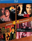 Action Collection - Color of Night / Playing God
