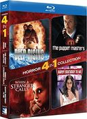 Horror Collection - Deep Rising / The Puppet