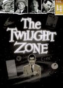 The Twilight Zone - Volume 14 [Thinpak]