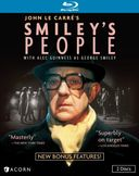 Smiley's People (Blu-ray)