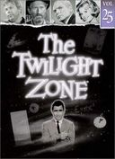 The Twilight Zone - Volume 25