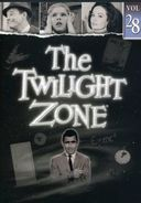 The Twilight Zone - Volume 28