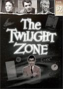 The Twilight Zone - Volume 32