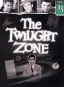 The Twilight Zone - Volume 33