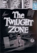 The Twilight Zone - Volume 34