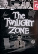 The Twilight Zone - Volume 35