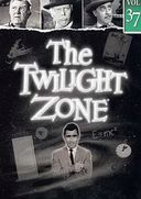 The Twilight Zone - Volume 37